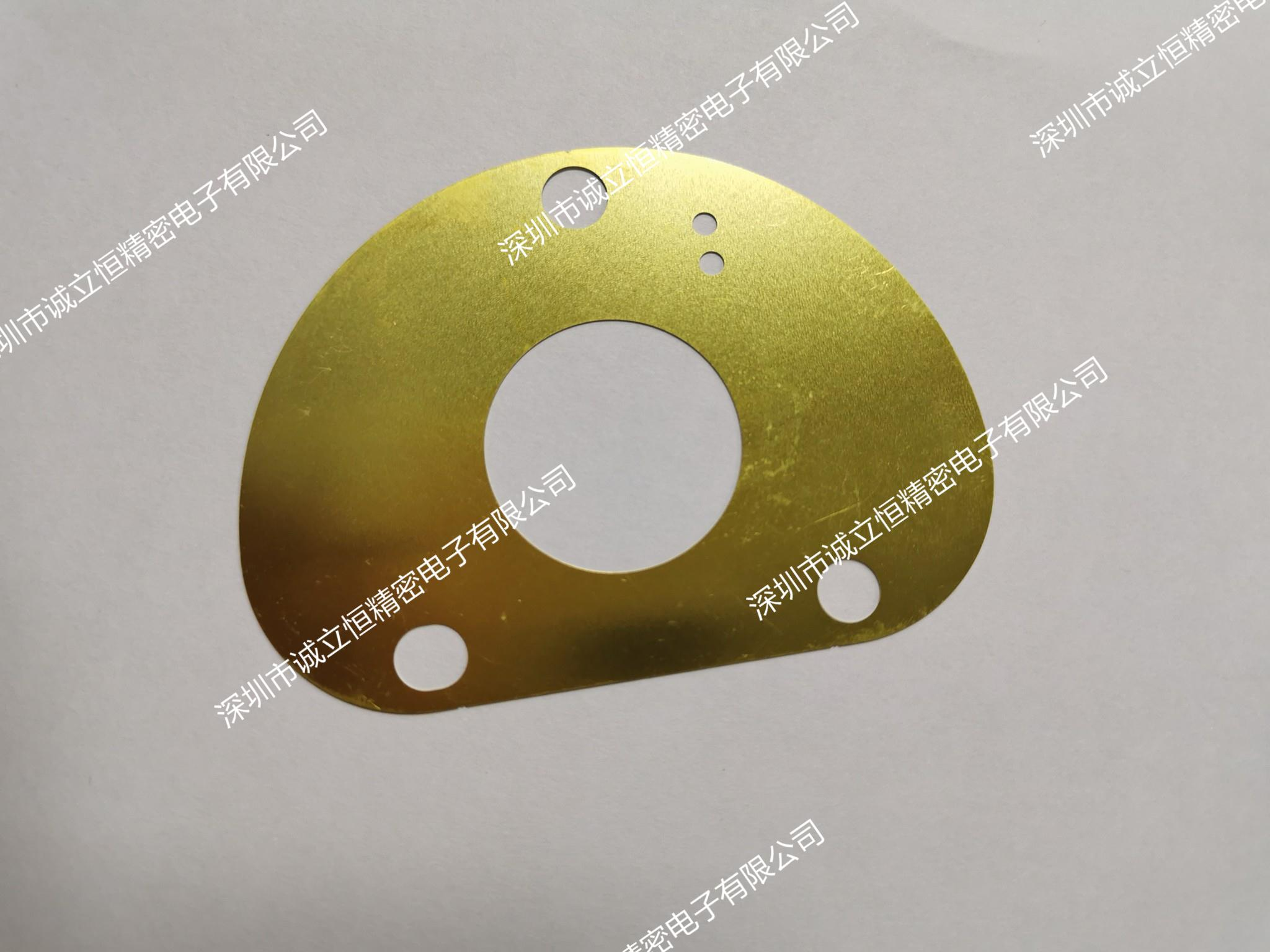 铜片4-N043